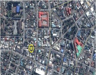 Propiedad Comercial en calle Bilbao 159 y 175. terreno amplio y céntrico. A 2 cuadras de Plaza de Armas.