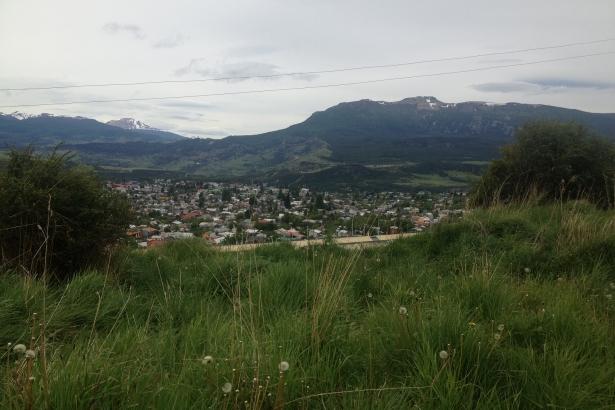 Terreno Urbano ubicado en Faldeo El Divisadero.